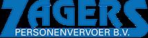 Zagers Personenvervoer logo
